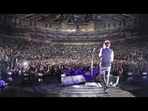 13th Witness x John Mayer   Battle Studies Winter Tour | Video