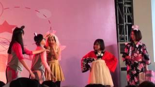 Video [FANCAM] JKT48 K3 - Teaterikal at Pensi JKT48 (Not Full) MP3, 3GP, MP4, WEBM, AVI, FLV Agustus 2018