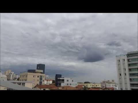 Strange Set of Clouds Full Length