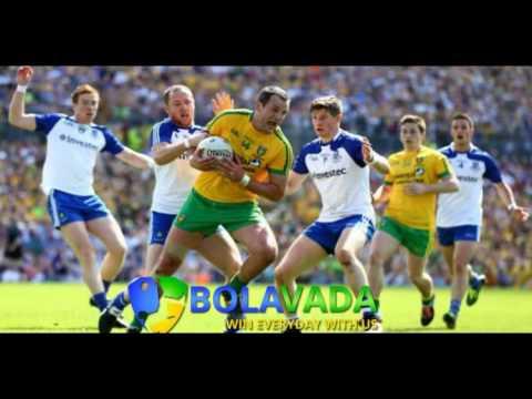 Taruhan Online Gaelic Football di Situs Website Judi Bola Sbobet