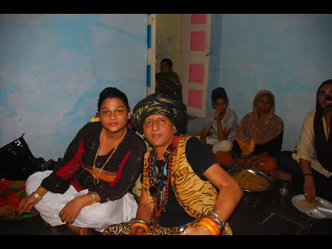 Hijras At Haji Malang Sandal Breast Feeding Hijra 1