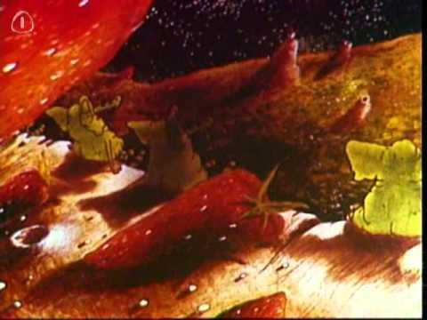 Art - Klaabu Kosmoses (1981)