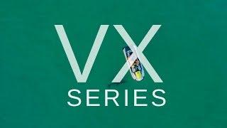 8. Yamaha's 2019 VX Series