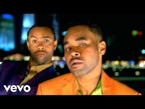 angel - Music video by Shaggy performing Angel. (C) 2001 Geffen Records.