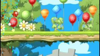 Mega Run – Redford's Adventure videosu