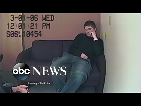 Making a Murderer | Evidence Left Out [ EPISODE 2 ]
