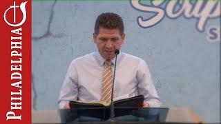 Marius Livanu – Biblia si progresul