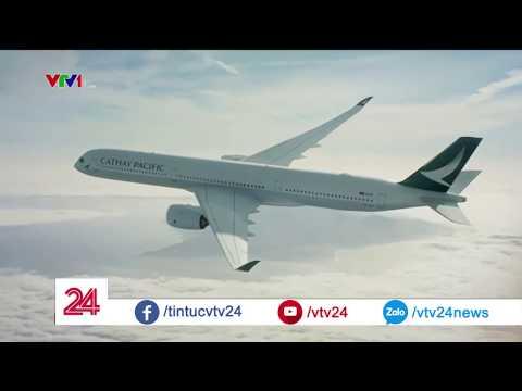 """Hàng không giá rẻ trở thành """"cuộc chiến"""" ở châu Á   VTV24 - Thời lượng: 94 giây."""