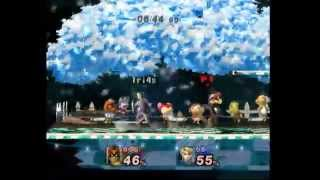 10 year falcon main in melee going to pm advice on my match?