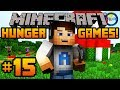 "Minecraft HUNGER GAMES - w/ Ali-A #15! - ""BIG KILLS!"""