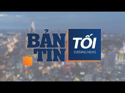 Bản tin tối 24/06/2018 | VTC1 - Thời lượng: 32 phút.