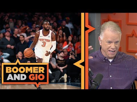 Video: Pacers defeat Knicks 107-101 | Boomer and Gio