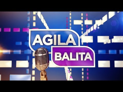 Watch: Agila Balita Morning Edition - October 17, 2018
