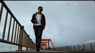 Video Dadali band - setengah hatimu (official lyric video) MP3, 3GP, MP4, WEBM, AVI, FLV Juni 2018