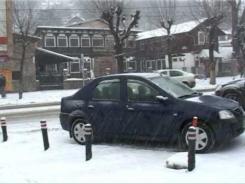 Atentie unde va parcati masina