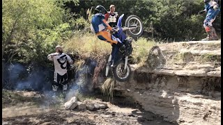 6. A Day with BeRAD - YZ250X Enduro
