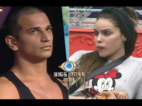 Bigg Boss 9 | Day 65 | Prince Is A' KILLER', Targe