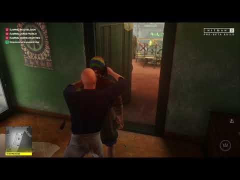 Gameplay JVL - Hitman 2 en Colombie de Hitman 2