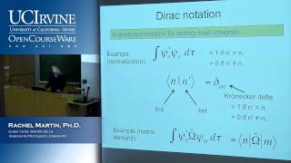 Chem 131B. Molecular Structure&Statistical Mechanics. Lecture 05. Rotational Spectroscopy Pt. I.