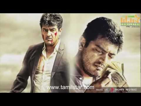 Happy Birthday to Ajith - Billa II all Song Trailer