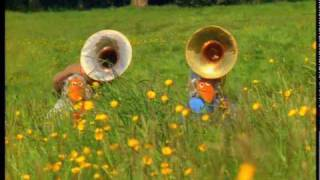 Video The Wombles - The Wombling Song MP3, 3GP, MP4, WEBM, AVI, FLV Agustus 2018