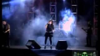 ANETTE MORENO En Trujillo -concierto En Vivo 2009-un Angel Llora