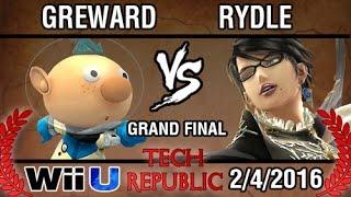 Tech Republic (Spanish National) Grand Finals
