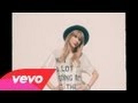 Taylor Swift – 22 (Official Music Video)