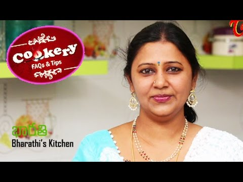 Cookery Tips & FAQs || How To Get The Hands Soft and Smooth