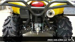 5. 2011 Suzuki KingQuad 500 AXi 4X4  - Sherman Powersports -...