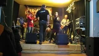 Video Godot-Nezapomeń live, Kanec