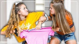 Video What SiBLiNGS ARGUE About! | Can YOU Relate? MP3, 3GP, MP4, WEBM, AVI, FLV September 2019