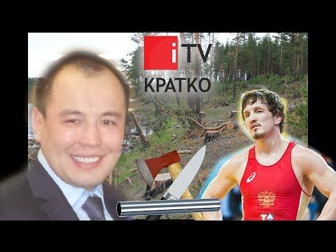 КРАТКО Анатолий Асалханов о драке в посёлке Усть-Ордынский - DomaVideo.Ru