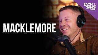 Video Macklemore talks Gemini, Kesha and Travis Scott MP3, 3GP, MP4, WEBM, AVI, FLV Agustus 2018