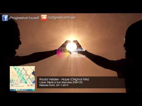 Roald Velden - Hope (Original Mix)