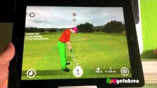 Tiger Woods PGA TOUR 12 Review (deutsch)