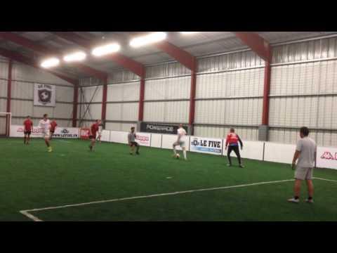 Vidéo du match Acolytes 18-8 Vieilles Gloires