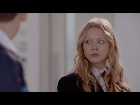 Rhiannon's Model Behaviour - Waterloo Road: Series 10 Episode 8 - BBC One