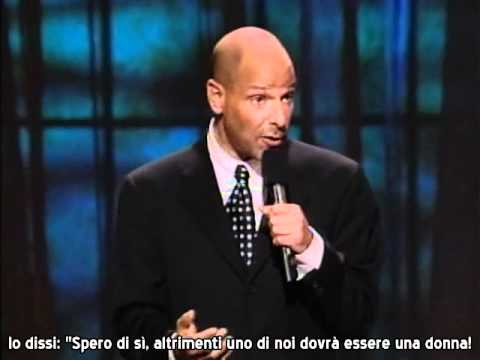 Robert Schimmel - Unprotected  (best of  - part 2)