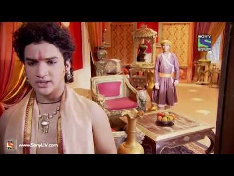 Bharat Ka Veer Putra Maharana Pratap - Episode 275 - 10th September 2014