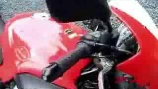 5. 2008 Moto Guzzi Breva 1200 Sport