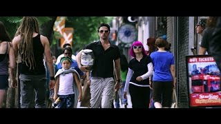 Wish I Was Here  2014  Official Trailer