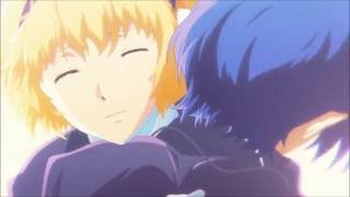 Nonton  Spoiler Alert  Persona 3 The Movie 4 Winter Of Rebirth   Makoto Death Film Subtitle Indonesia Streaming Movie Download