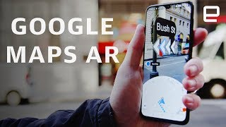 Nonton Google Maps Ar First Look  Helping You Navigate The City Film Subtitle Indonesia Streaming Movie Download