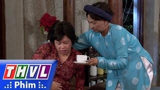 THVL | Osin nổi loạn - Tập 19[9]: Long thầm xin lỗi vì đã bỏ thuốc vào cháo của vú Nam Ô, Long Nhat, Gương mặt thân quen 2015