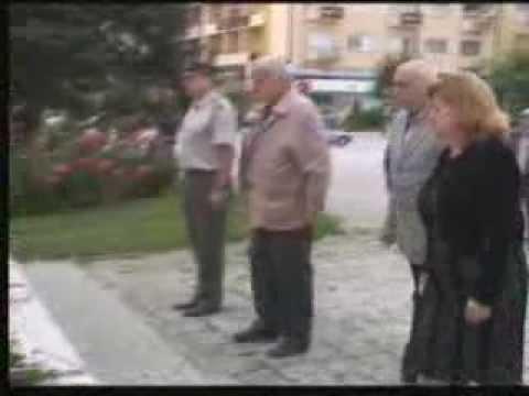 Dan oslobođenja opštine Gornji Milanovac od fašizma