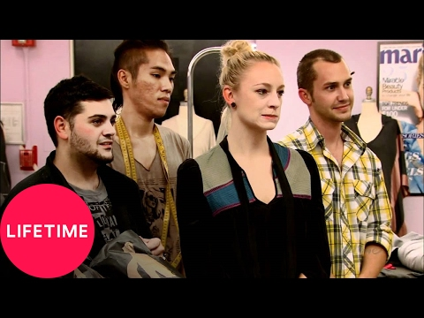 Project Runway: Season 8 Episode 10: Preview | Lifetime