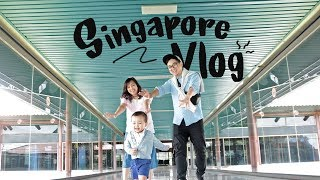 Video Moving to SINGAPORE !! [SG vlog # 1] MP3, 3GP, MP4, WEBM, AVI, FLV Juli 2018