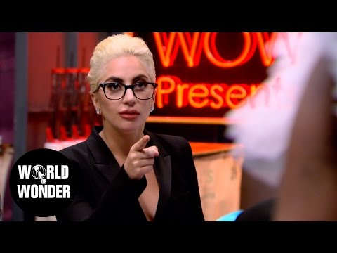 "UNTUCKED: RuPaul's Drag Race Season 9 Episode 1 ""Oh. My. Gaga."""