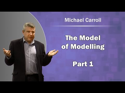 NLP; The Model of Modelling